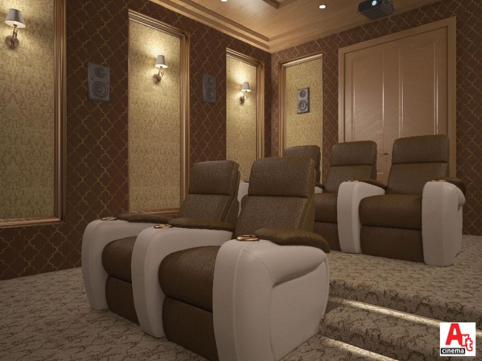 Построить кинотеатр в области